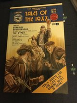 Paul Roman Martinez tales of the 19xx   collectible  (out of print) in Okinawa, Japan