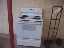 Electric stove 60.00 or best offer in Alamogordo, New Mexico