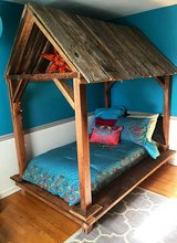 Twin size house bed - Bungalow bed in Hopkinsville, Kentucky