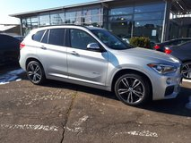 2017 BMW X1 xDrive *AWD* MSPORT* ONLY 2,430 miles* Shipping* JUST REDUCED in Spangdahlem, Germany