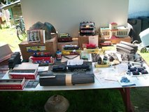 Lionel, AM Flyer, MARX, K-Line! ANY Toy Trains Wanting to Buy! in Ottumwa, Iowa