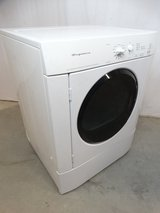 Frigidaire Electric Dryer in Houston, Texas