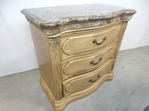 Neo-Classical Style Night Stand in Pasadena, Texas