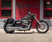 Ever stolen a Harley Davidson Motorcycle and not been punished? in Ramstein, Germany