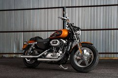 Want the Deal of the Century on a NEW 2016 Harley Davidson? in Spangdahlem, Germany