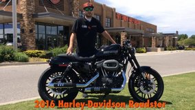 Want the Deal of the Century on a NEW 2016 Harley Davidson? in Ramstein, Germany