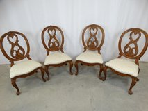 4 Traditional Dining Chairs in Pasadena, Texas