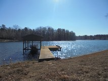 Fabulous Lake Sinclair Lot in Warner Robins, Georgia
