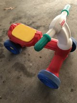 Fisher price ride on toy in Perry, Georgia
