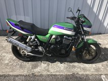 2000 Kawasaki ZRX1100 in Camp Lejeune, North Carolina