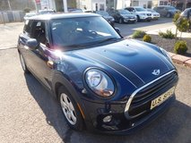 2016 MINI HARDTOP 2 DOOR COOPER in Baumholder, GE