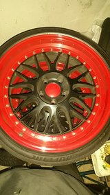19 inch rims for VW in Baumholder, GE