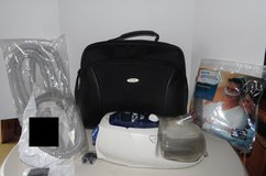 Resmed S8 Escape II Auto Cpap Machine with H4i  Heated Water Resevoir + Extras in Conroe, Texas