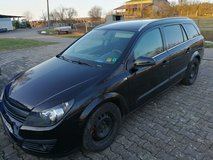 Opel Astra H 2004 Sport Edition in Baumholder, GE