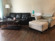 living room furniture set in Plainfield, Illinois