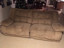 Couch, Recliner in Ramstein, Germany
