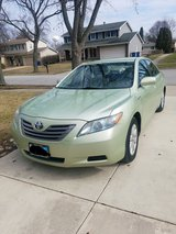 2009 Toyota Camry Hybrid in Glendale Heights, Illinois