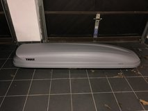 Thule Pacific 500 Roof Box in Ramstein, Germany