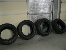 Firestone Tires set of 4 in Fort Campbell, Kentucky