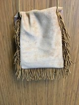 NEW Handcrafted BuckSkin Purse in Kingwood, Texas