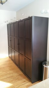 Storage Cabinets Ikea Pax system in Plainfield, Illinois