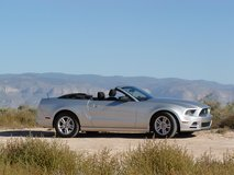 2013 Mustang Convertible in Alamogordo, New Mexico