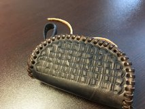 NEW leather Tom Thumb coin purse in Kingwood, Texas
