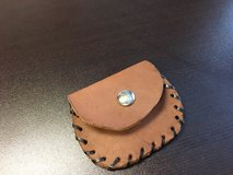 NEW leather coin purse in Kingwood, Texas
