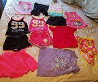 Girls size 5/5t clothes in Camp Lejeune, North Carolina