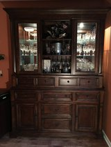 Broyhill China Cabinet in Morris, Illinois