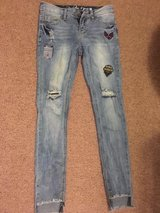Navy Jeans in Ramstein, Germany