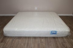King Memory Foam (Laura Ashley) in CyFair, Texas