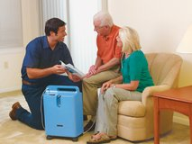 Medical Oxygen Delivery Technician in Camp Lejeune, North Carolina