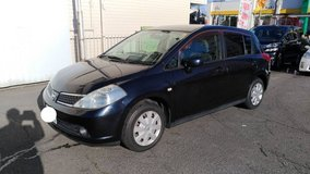 2006 Nissan TIDA. Low mileage. 2years new JCI included in Okinawa, Japan