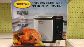 Butterball Electric Fryer in Fort Irwin, California