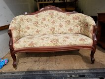 Vintage Loveseat in Richmond, Virginia
