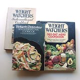 WEIGHT WATCHERS COOKBOOKS in Wheaton, Illinois