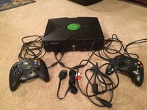 Xbox Console (Original) / 50 Games in Clarksville, Tennessee