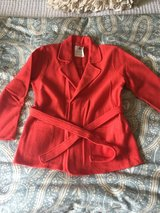 Anthropologie Jacket in Okinawa, Japan