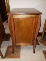 Music Cabinet W/ inside Drawer in Fort Leonard Wood, Missouri
