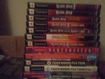 ps2 games in Fort Leonard Wood, Missouri