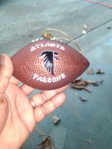 Atlanta Falcons football NFL in Dickson, Tennessee