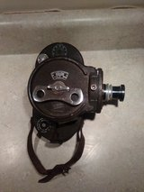 1930's Bell & Howell filmco camera in Pleasant View, Tennessee