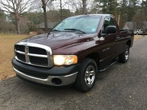 2004 Dodge Ram 1500, 2 owner in Shreveport, Louisiana