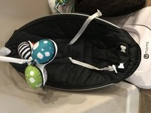 Mamaroo with infant insert in Vacaville, California