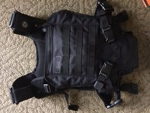 Black Tactical Baby Carrier in Bolling AFB, DC