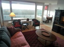 Fully furnished 2 BR,1 office, 2 baths - 400 yards to Kelley available April- end of june in Stuttgart, GE