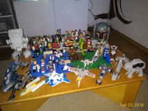 LEGO Star Wars Collection: Must See to Appreciate in Ramstein, Germany
