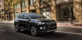 2018 Jeep Compass - Sport 4x4 !! in Stuttgart, GE