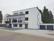 Mackenbach – New Construction, Spacious, Modern Apartments for Rent in Ramstein, Germany
